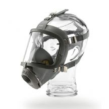 Scott Gas Masks